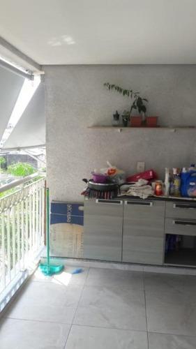 Imagem 1 de 11 de Apartamento 2 Dorms Para Venda - Vila Valqueire, Rio De Janeiro - 65m², 1 Vaga - 240-2