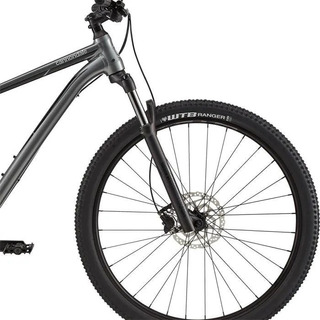 Bicicleta Cannondale Trail 4 Rod. 29 1x10v Deore - Racer