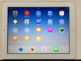 Apple Ipad 3 32gb Mod. A1430