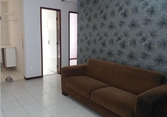 Apartamento Em Muchila, Feira De Santana/ba De 50m² 2 Quartos À Venda Por R$ 98.000,00 - Ap499268