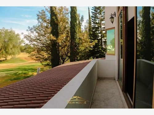 Casa Sola En Venta Club De Golf La Hacienda