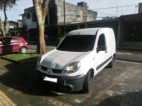 Renault Kangoo 1.6 16v Authentique 5l Hi-flex 4p 2011