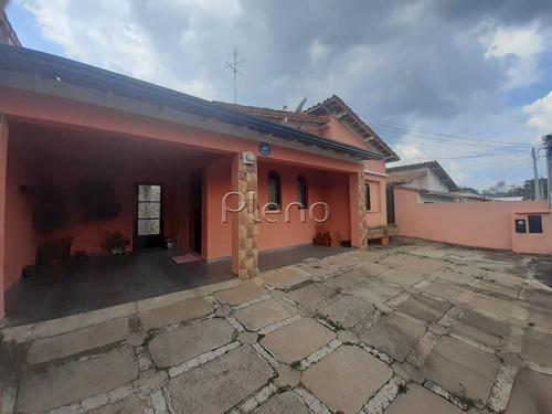 Casa À Venda Em Taquaral - Ca028221