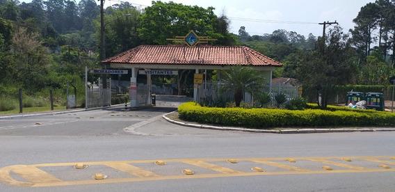 Casa Condomínio Chácara - 22 Km Centro Sp