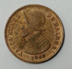 Moneda De Uno Y Un Cuarto Centesimo