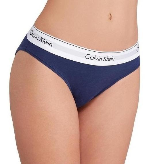 Tanga Calvin Klein Origina Lenceria Mujer Colaless Bombacha