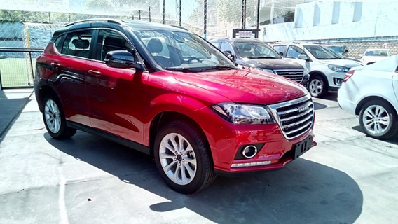 Haval H2 Luxury At 1.5 Turbo