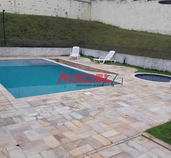 Locação - Apartamento - Jardim Americano - Sao Jose Dos Camp - 1033-2-23281