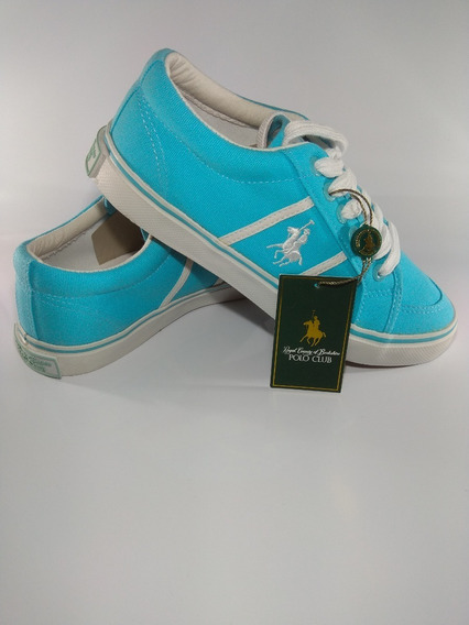 Tenis Polo Royal County Of Berkshire Unisex