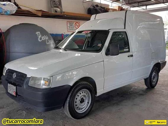 Fiat Fiorino Sincrónico