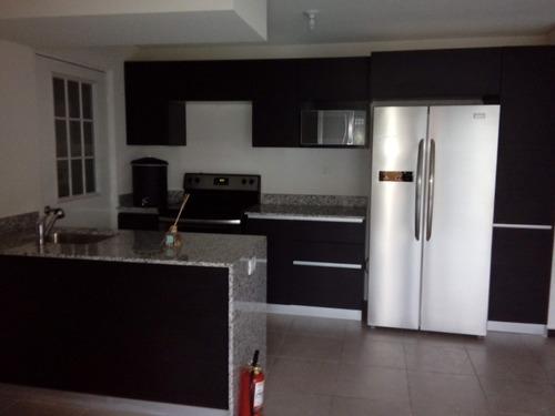 Apartamento En Alquiler En Zona 11