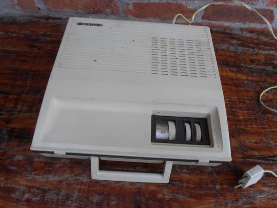 Radio Vitrola Belair Leia O Anuncio