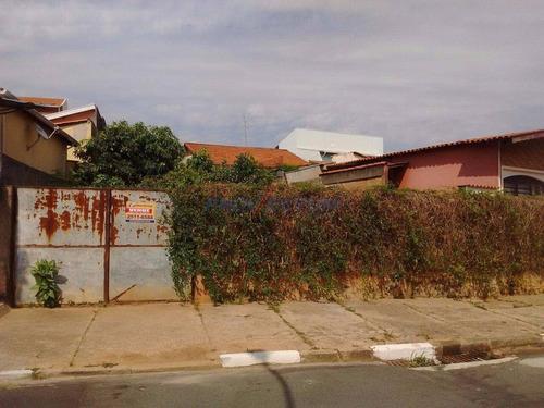Imagem 1 de 3 de Terreno À Venda Em Vila Georgina - Te232424