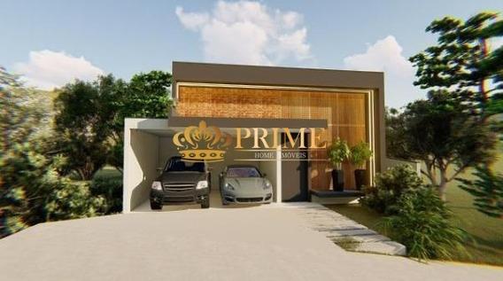 Casa À Venda Em Pinheiro - Ca004463