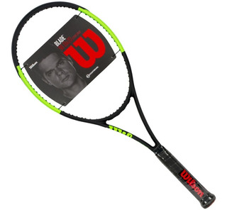 Raqueta Wilson Blade 98 18 X 20 + Cubre Grips