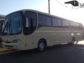 Ônibus Rodoviário Comil Campione - Ano 2004/05 - Johnnybus