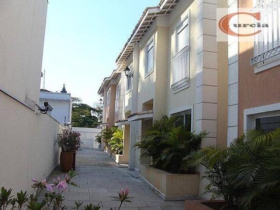 Sobrado Residencial À Venda, Ipiranga, São Paulo - So0218. - So0218
