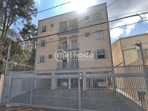Apartamento - Venda - Campinas - Sp - Jardim Belo Horizonte - Ap00929 - 68216452