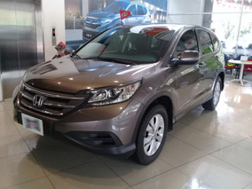 Honda Crv City 2013 At.4x2