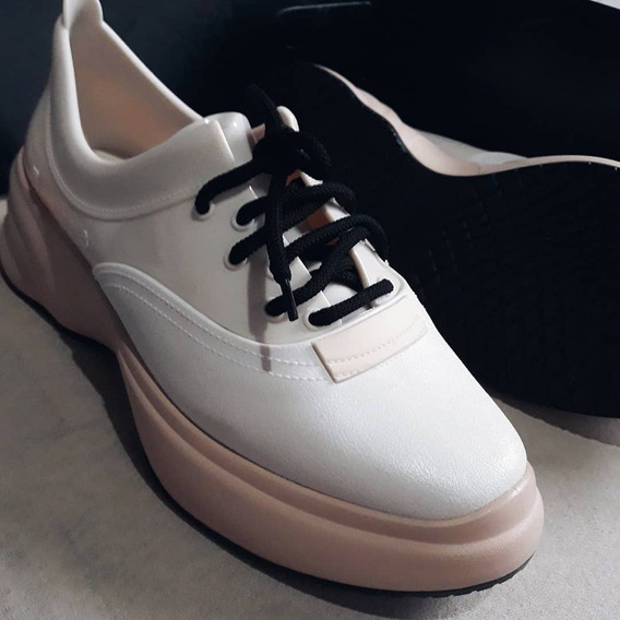 Melissa Ugly Sneaker