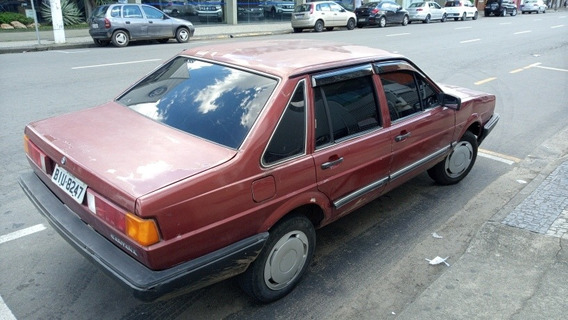 Volkswagen Santana Cl