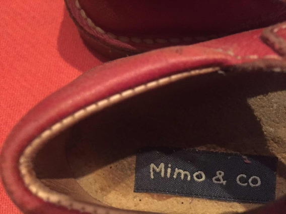 Mimo & Co - Niñas Nro 20 - Imvierno