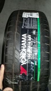 Neumatico Yokohama 195 50 R16 A Drive R1 Cavallino Dot
