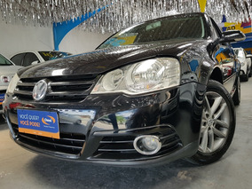Volkswagen Golf 1.6 Vht Sportline Flex Complerto 2010