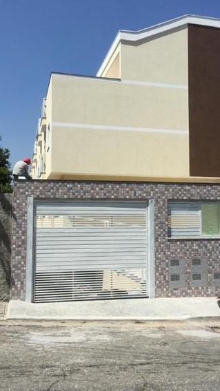 Sobrado Com 3 Dormitórios À Venda, 170 M² Por R$ 600.000 - Chácara Belenzinho - São Paulo/sp - So1627