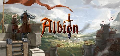 100.000 De Plata En Albion Online