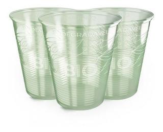 Vaso Biodegradable Descartable 180ml 1000un