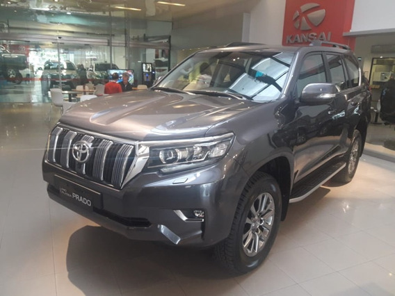 Land Cruiser Prado Vx At