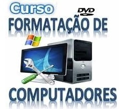 Formatação De Computador, Notebook E Celular