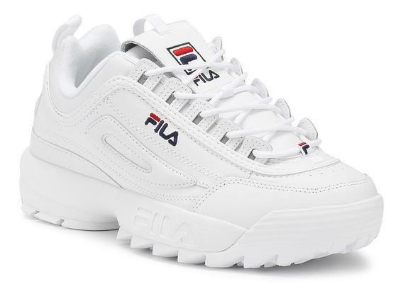 zapatos fila hombre originales uruguay