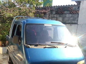 Chana Cargo 1.0 8v Pick-up Cd 4p 2010