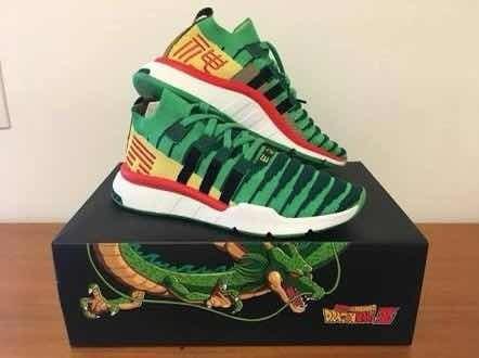 Tênis adidas Dragon Ball Shenlong