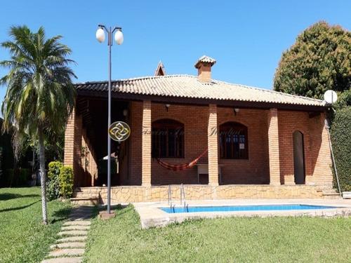 Locação Residencial Ou Comercial - Ótima Localização - Chácara Com 1300 M² - Ch00011 - 34355025