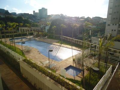 Apartamento Com 4 Dormitórios À Venda, 198 M² - Jardim Santa Mena - Guarulhos/sp - Ap3476
