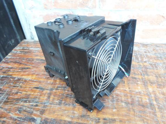Cooler + Dissipador Para Processador Servidor Dell Sc-440