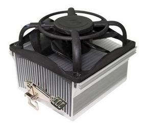 Cooler Evercool P/ Amd K8 Socket 754/ 939/ 940/ Am2 Nk805a-8