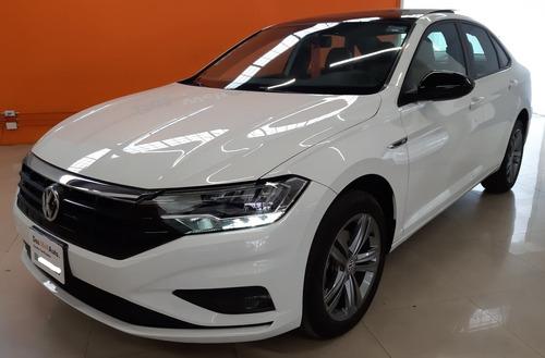 Imagen 1 de 10 de Volkswagen Jetta R-line 1.4l 150hp Tip 2019