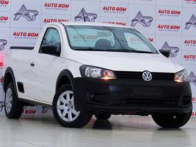 Volkswagen Saveiro 1.6 Cab. Simples Flex 2p 14/15
