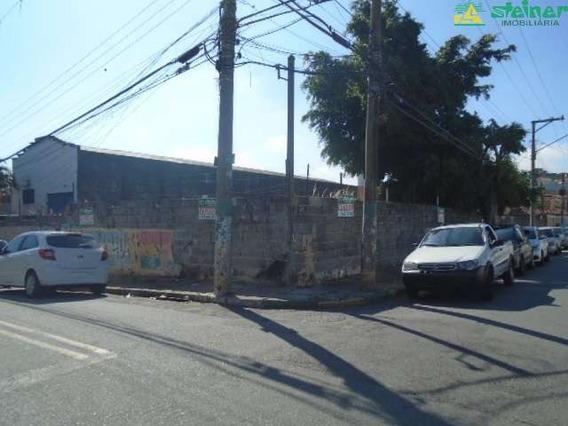 Venda Terreno Até 1.000 M2 Vila Galvão Guarulhos R$ 1.800.000,00 - 29149v