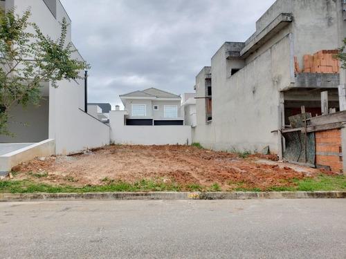 Imagem 1 de 30 de Terreno À Venda, 250 M² Por R$ 280.000,00 - Condomínio Villa Do Bosque - Sorocaba/sp - Te0132
