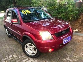 Ford Ecosport Completa Bancos Couro 2mil Entrada + 580 Mes