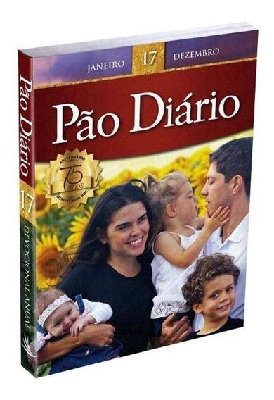 Livro Pão Diário