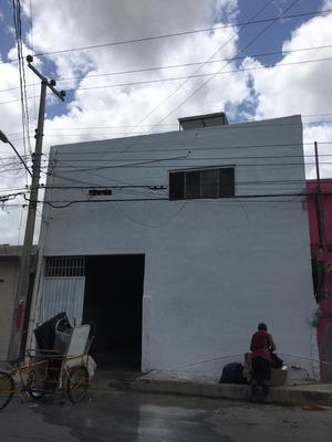 Excelente Bodega Con Camara Frigorifica En Cancun
