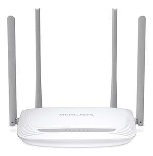 Router Inalambrico Mercusys Mw325r N Mejorado 300mbps