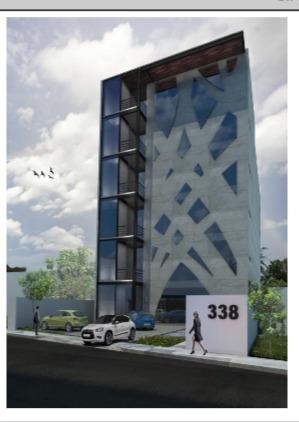 Imagen 1 de 2 de Venta Edificio 338  Oficinas Y Comercial