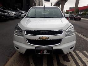 Chevrolet S10 Cabine Dupla 2.5 Ecotec Sidi Lt 4x4